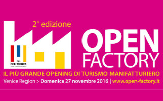 OC Lab aderisce ad OPEN FACTORY