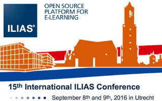 OC Lab at the 15° ILIAS CONFERENCE