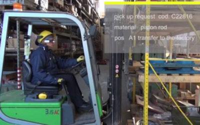Semplificare la gestione dei magazzini automatici