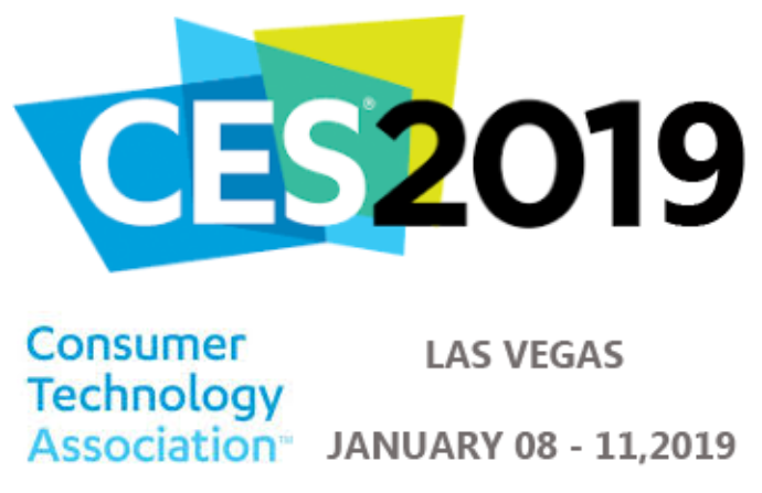 OC LAB and QuVi at CES 2019
