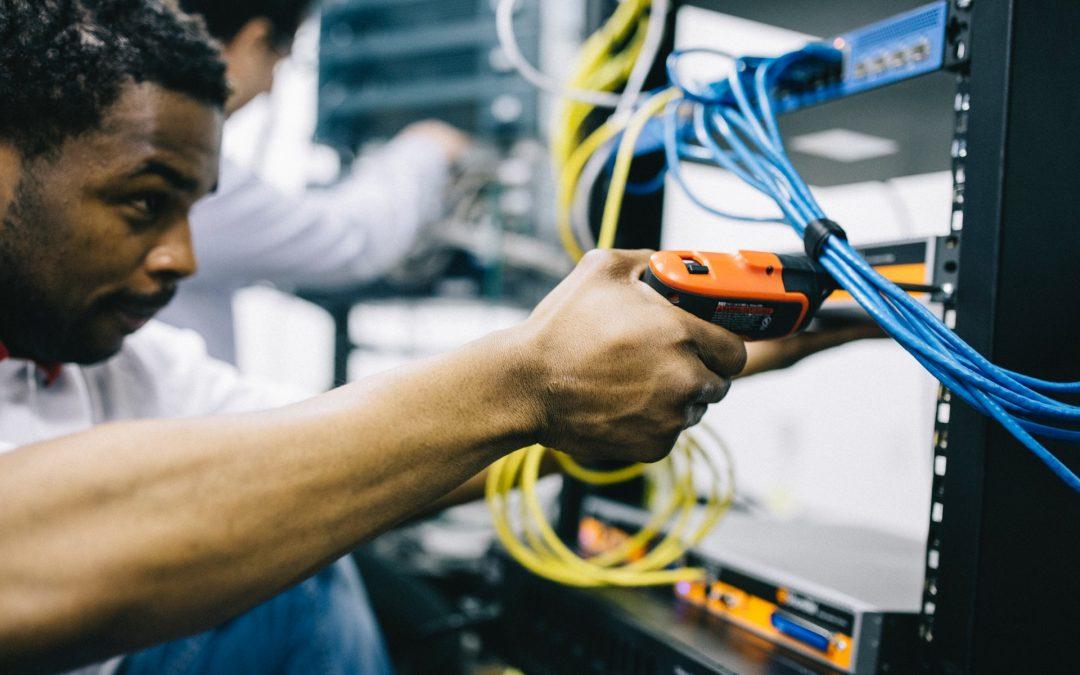 E-Learning per la manutenzione tecnica