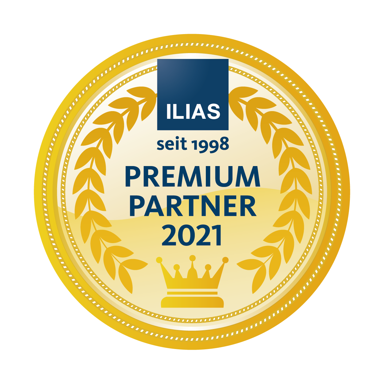 ILIAS LMS PREMIUM PARTNER ITALIA 2021