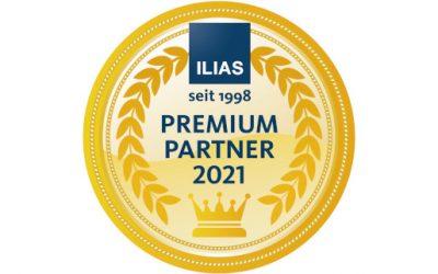 OC GROUP PREMIUM PARTNER ILIAS 2021