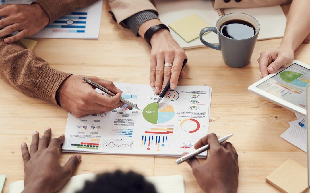 L'analisi dei bisogni formativi e degli obiettivi del progetto e-learning