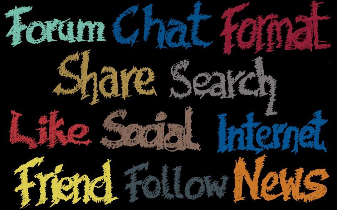 Spazi di interazione per ridurre la distanza sociale: forum e chatroom