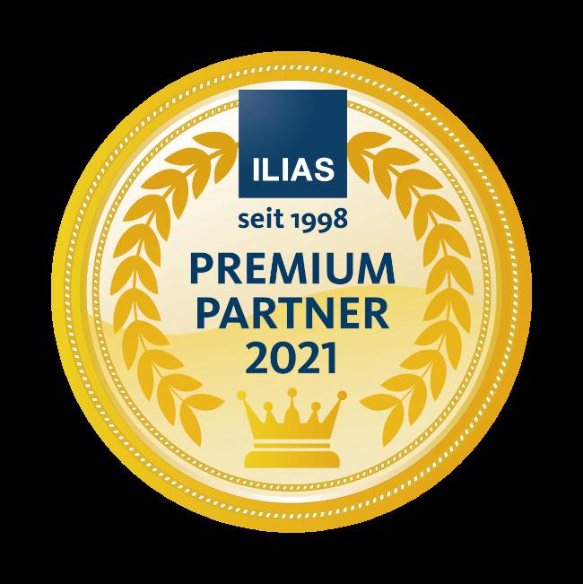 ILIAS PREMIUM PARTNER ITALIA